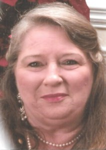 Pamela Ann  Robinson