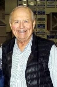 Noel Douglas  Randolph Jr.