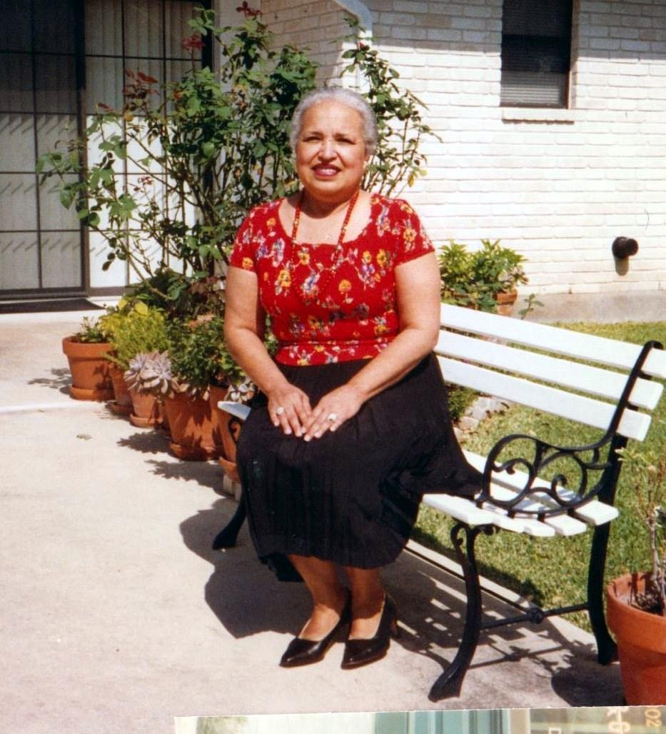 Ana Luisa  Miranda De Rivera