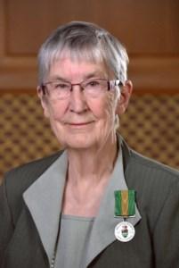 Phyllis Granton  Cameron