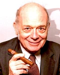 Norman Gershon  GREENBERG