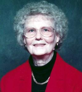 Rosie Alice  Thacker