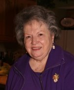 Joyce Wells