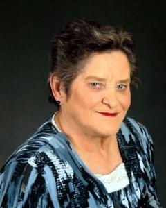 Pierrette  Rodrigue