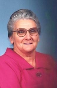 Cynthia Ann  Smith