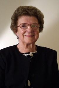 Virginia Belle  Fortier