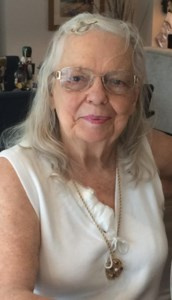Dorothy Mae  Armke