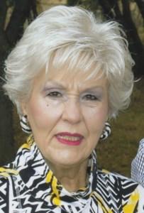 Patsy Jean  Shearer