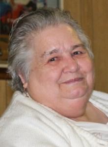 Anna Peltier  Gary