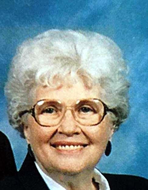 Marilyn Gean  Kidd
