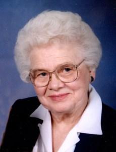 Ethel May  Tschetter