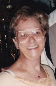 JoanEtte  Cording