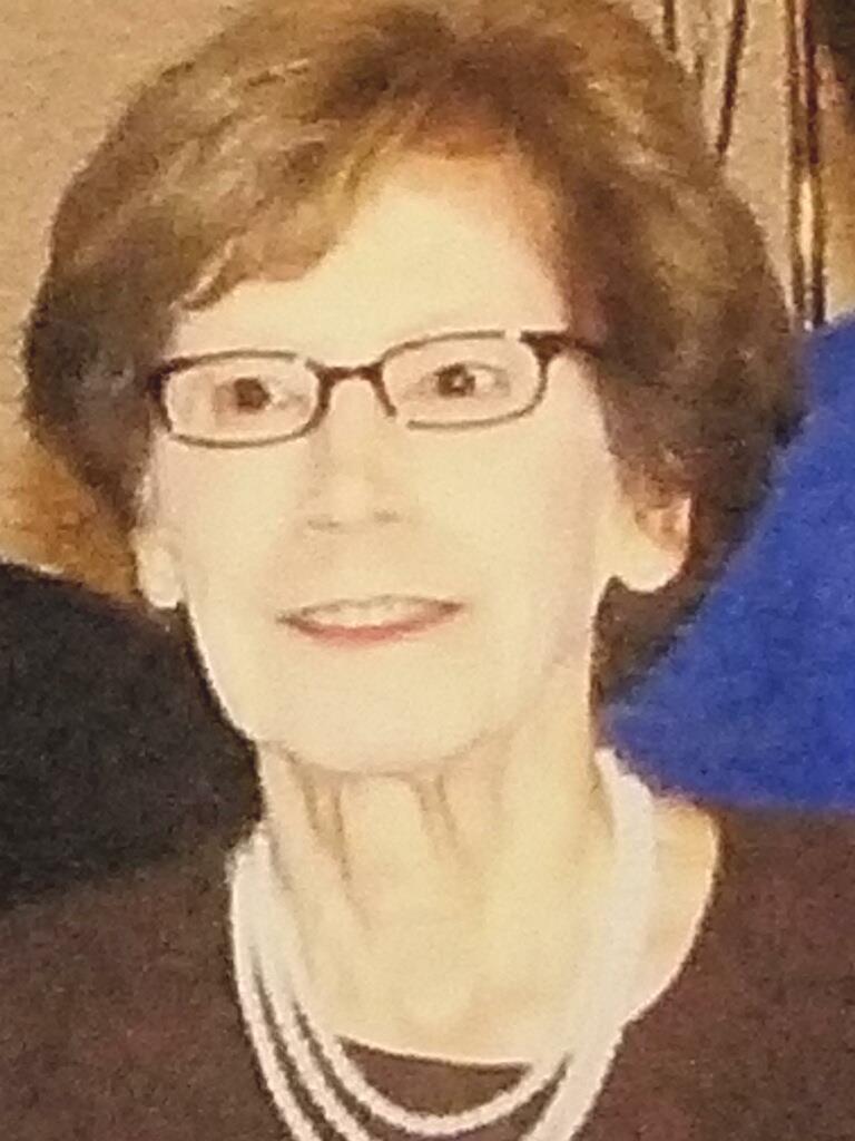 Ramona  Cisneros