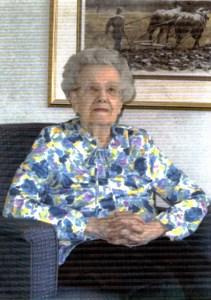Swanhild  Anderson