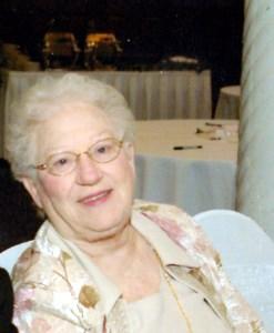 Margie H.  Shumate