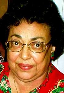 Marian Joyce  Knauss