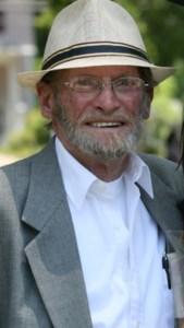 Herbert Patrick  Scott