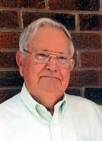 Lewis Wesley  Branham