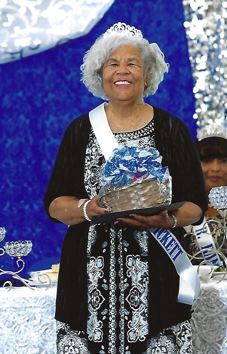 Gloria Jean  Winans