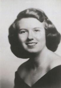 Pearl Ruth  Burnett