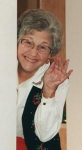 Barbara Louise  Katterman