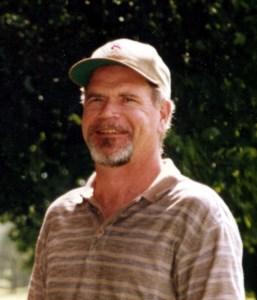 Raymond Everett  Stapleton