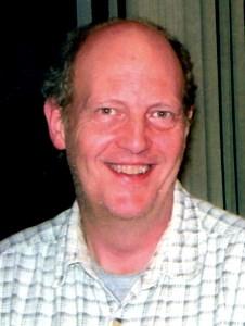 David Wayne  Page