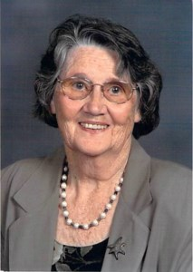 Betty Jo  Dent