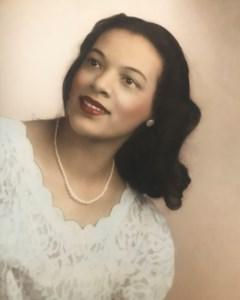 Helen Ruth  WASHINGTON
