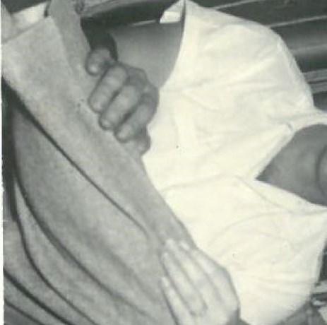Donald Victor  Reininger