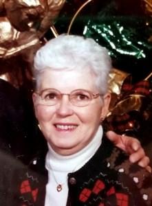 Vera Ilene  Miller