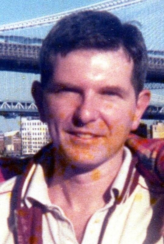 Robert W.  Del Sesto