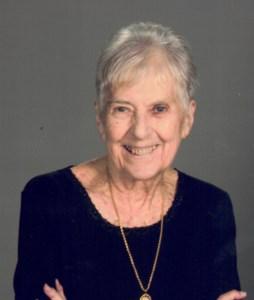Betty Anne  Wilford