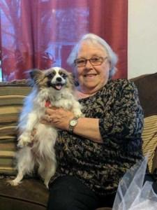 Patsy Edna  Stainbrook