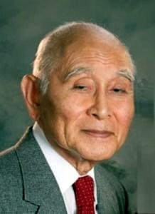 Shunso Frank  Watanabe