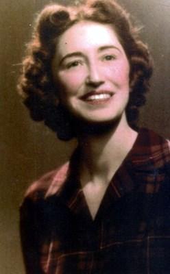 Frances Reasonover
