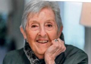 Gail Louise Schmoll  Leeds