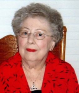 Hilda Segura  Louviere