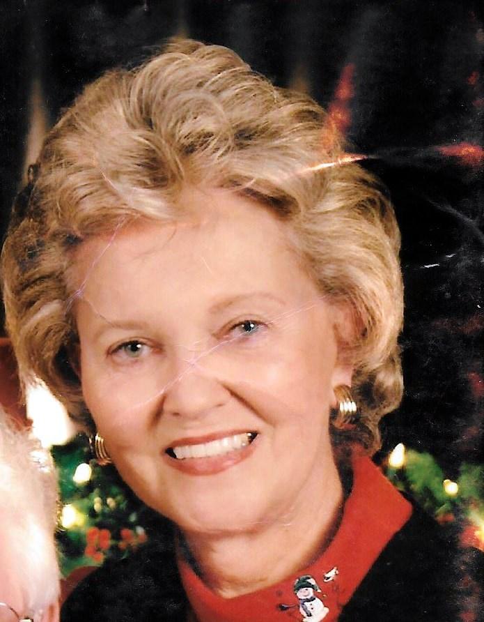Beverly Jean  Daniels