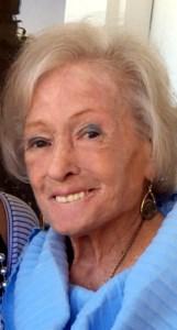 Marie Madeline Peré  Lago