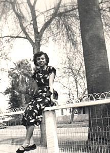 Annie  Ortiz