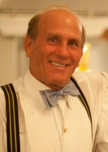 Jon Harold  Hammond