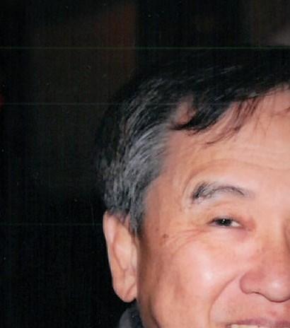 Mr. Yik Fung  Ng