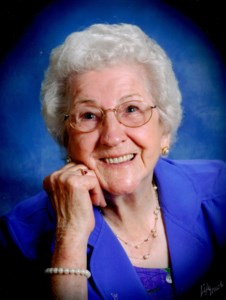Wilma Mae  (Medford) Francis