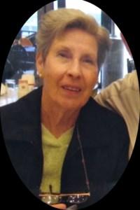 Betty Elaine  McMillen