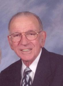 Roy Donald  Tofte