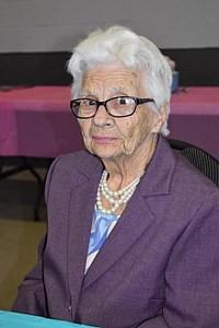 Hazel Mae  Titus