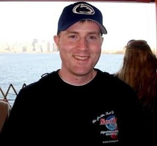 Ryan Paul  Eslinger