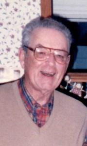 Spencer E.  Heulitt Sr.