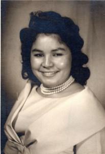 Cecelia Elena  Flores